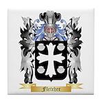 Fletcher (Scotland) Tile Coaster