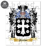 Fletcher (Scotland) Puzzle