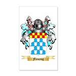Flemyng 35x21 Wall Decal