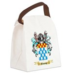 Flemyng Canvas Lunch Bag