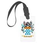 Flemyng Large Luggage Tag