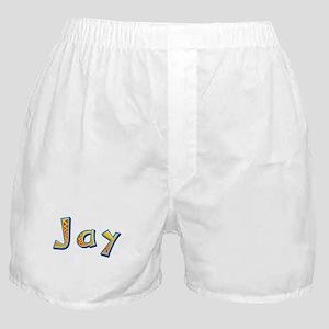 Jay Giraffe Boxer Shorts