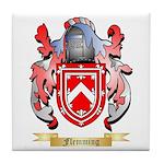 Flemming Tile Coaster