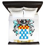 Fleming King Duvet