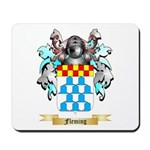 Fleming Mousepad