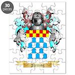 Fleming Puzzle