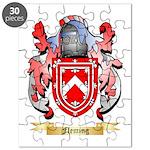 Fleming 2 Puzzle