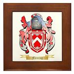 Fleming 2 Framed Tile