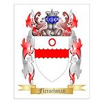 Fleischman Small Poster