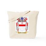 Fleischman Tote Bag