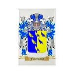 Fleetwood Rectangle Magnet (10 pack)