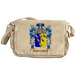 Fleetwood Messenger Bag