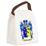 Fleetwood Canvas Lunch Bag
