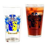 Fleetwood Drinking Glass
