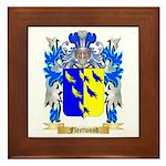 Fleetwood Framed Tile