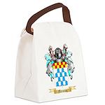Fleeming Canvas Lunch Bag