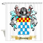 Fleeming Shower Curtain