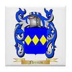 Fleeman Tile Coaster