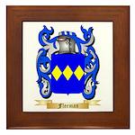 Fleeman Framed Tile