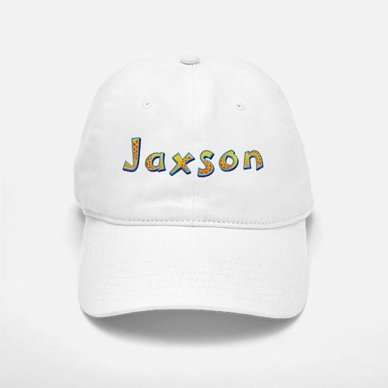 Jaxson Giraffe Baseball Baseball Baseball Cap