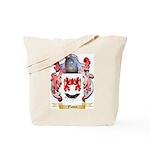Flavin Tote Bag