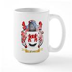 Flavin Large Mug