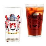 Flavin Drinking Glass