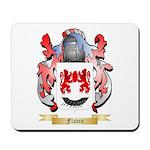 Flavin Mousepad