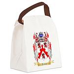Flatley Canvas Lunch Bag