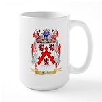 Flatley Large Mug
