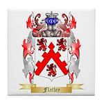 Flatley Tile Coaster