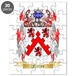 Flatley Puzzle