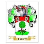 Flannery Small Poster