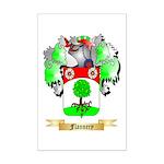 Flannery Mini Poster Print