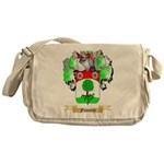 Flannery Messenger Bag