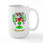 Flannery Large Mug