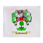 Flannery Throw Blanket