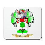 Flannery Mousepad