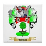 Flannery Tile Coaster