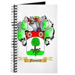 Flannery Journal