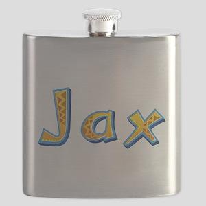 Jax Giraffe Flask