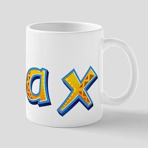 Jax Giraffe Mugs