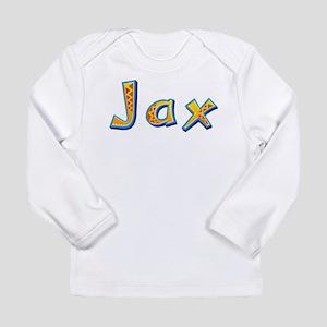 Jax Giraffe Long Sleeve T-Shirt