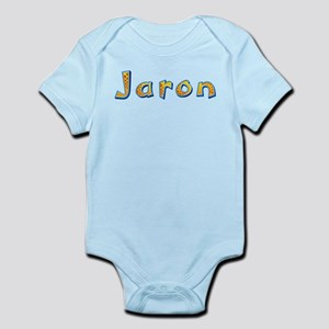 Jaron Giraffe Body Suit