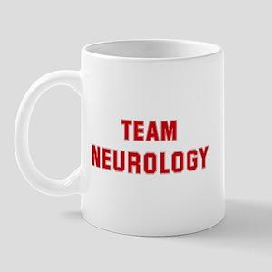 Team NEUROLOGY Mug