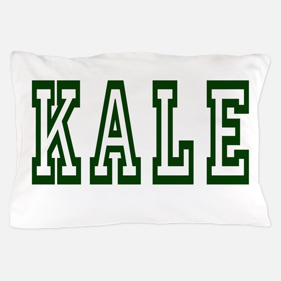 KALE 2 Pillow Case