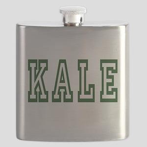 KALE 2 Flask