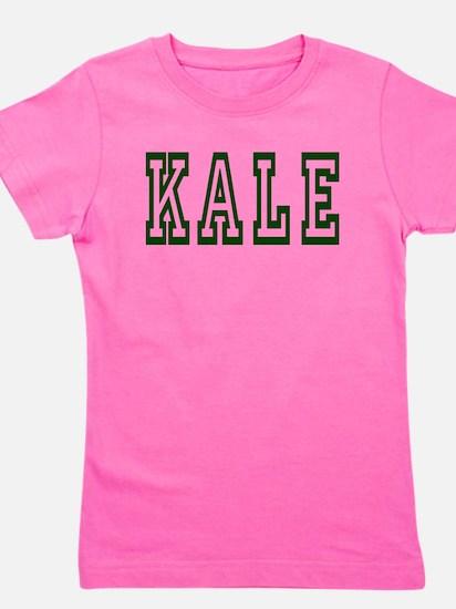 KALE 2 Girl's Tee