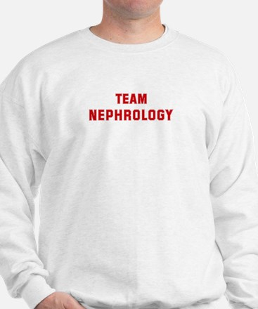 Team NEPHROLOGY Sweatshirt