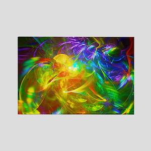 sunshine130491 Rectangle Magnet